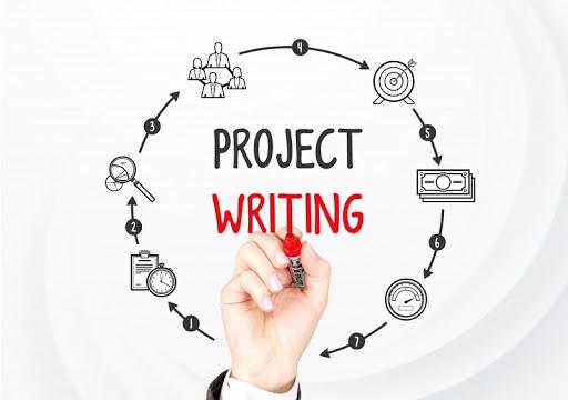 Proje Yazma Eğitimi