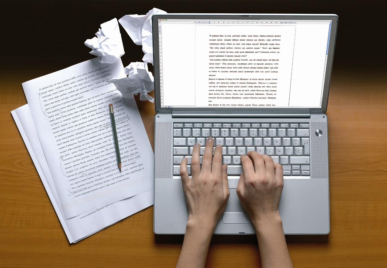 Makale Yazma Eğitimi